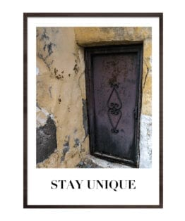 Stay Unique 02- Photomood