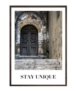 Stay Unique – Photomood