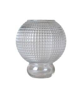 Savanna vase clear – Specktrum