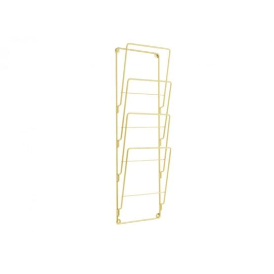 Magasin rack messing