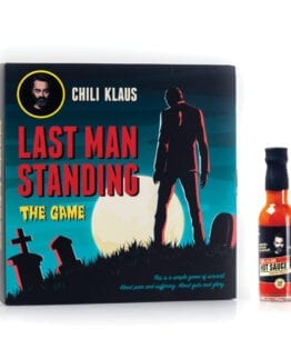 Last Man Standing – The Game